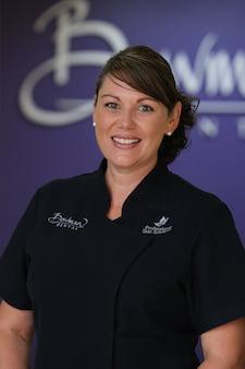 Melissa Dorman