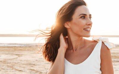 Summer Sun and Skin Care